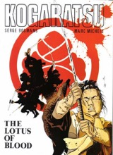 Acme Press: Kogaratsu #1: The Lotus of Blood