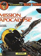 Amusement International: Buck Danny: Mission Apocalypse