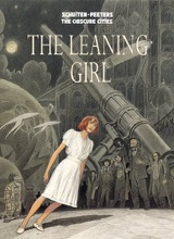 Alaxis Press: Obscure Cities, The #1: The Leaning Girl