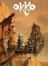Archaia Studio Press: Okko #1: The Cycle Of Water