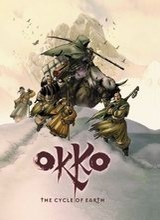 Archaia Studio Press: Okko #2: The Cycle of Earth