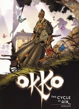 Archaia Studio Press: Okko #3: The Cycle of Air