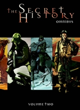 Archaia Studio Press: Secret History Omnibus, The #2: From 1918 to 1945
