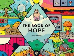 Archaia Studio Press: Book of Hope