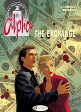 Cinebook: Alpha #1: The Exchange