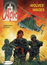 Cinebook: Alpha #2: Wolves Wages