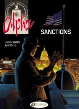Cinebook: Alpha #4: Sanctions