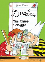 Cinebook: Ducoboo #4: The Class Struggle