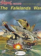 Cinebook: Cinebook recounts #2: The Falklands War