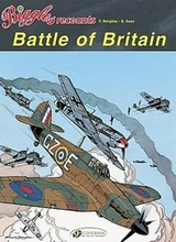 Cinebook: Cinebook recounts #1: Battle of Britain