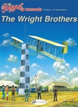 Cinebook: Cinebook recounts #3: The Wright Brothers