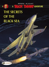 Cinebook: Buck Danny #2: The Secrets Of The Black Sea