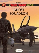 Cinebook: Buck Danny #3: Ghost Squadron