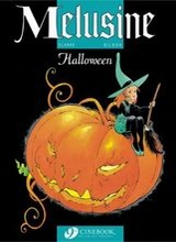 Cinebook: Melusine #2: Halloween