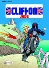 Cinebook: Clifton #5: Jade