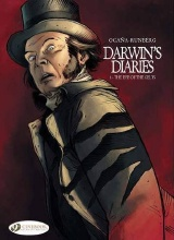 Cinebook: Darwins Diaries #1: The Eye of the Celts