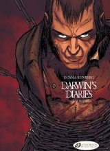 Cinebook: Darwins Diaries #3: Dual Nature