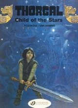 Cinebook: Thorgal #1: Child of the Stars