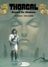 Cinebook: Thorgal #3: Beyond the Shadows