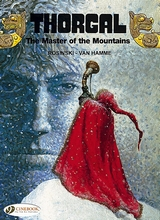 Cinebook: Thorgal #7: The Master Of The Mountains