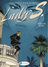 Cinebook: Lady S. #1: Heres to Suzie!