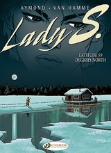 Cinebook: Lady S. #2: Latitude 59 Degrees North