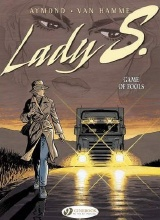Cinebook: Lady S. #3: Game of Fools