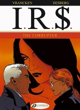 Cinebook: IR$ #4: The Corrupter