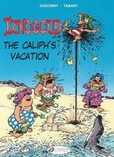 Cinebook: Iznogoud (CB) #2: The Caliphs Vacation
