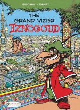 Cinebook: Iznogoud (CB) #9: The Grand Vizier Isngoud