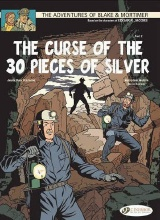Cinebook: Blake and Mortimer (CB) #14: The Curse of the 30 Pieces of Silver 2