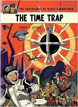 Cinebook: Blake and Mortimer (CB) #19: The Time Trap