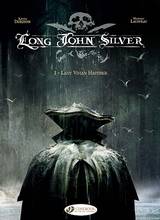 Cinebook: Long John Silver #1: Lady Vivian Hastings