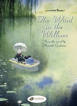 Cinebook: Wind in the Willows, The (Cinebook) #1: The Wild Wood