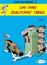 Cinebook: Lucky Luke (CB) #19: On The Daltons Trail