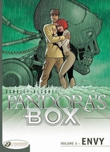 Cinebook: Pandoras Box #5: Envy