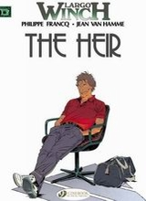 Cinebook: Largo Winch #1: The Heir