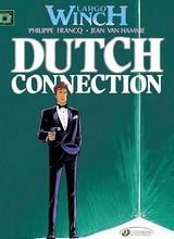 Cinebook: Largo Winch #3: Dutch Connection