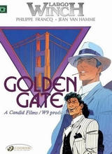 Cinebook: Largo Winch #7: Golden Gate