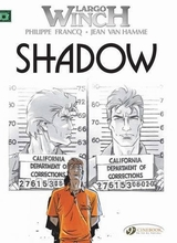 Cinebook: Largo Winch #8: Shadow