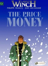 Cinebook: Largo Winch #9: The Price of Money