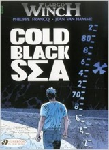 Cinebook: Largo Winch #13: Cold Black Sea