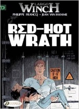 Cinebook: Largo Winch #14: Red-Hot Wrath