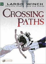Cinebook: Largo Winch #15: Crossing Paths