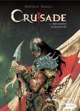 Cinebook: Crusade #3: The Master of Machines