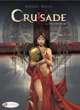 Cinebook: Crusade #4: The Fire Beaks