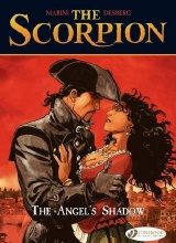 Cinebook: Scorpion, The #6: The Angels Shadow