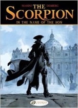 Cinebook: Scorpion, The #8: In The Name of the Son