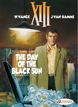 Cinebook: XIII #1: The Day Of The Black Sun