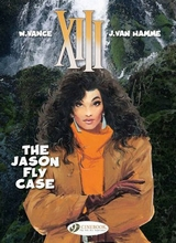 Cinebook: XIII #6: The Jason Fly Case